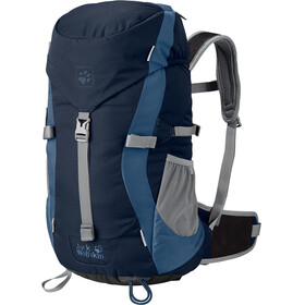 Jack Wolfskin Alpine Trail Hiking Pack Kids midnight blue